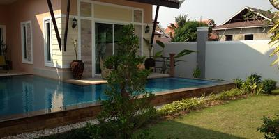 Pool Villa Near